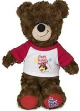 ST louis bear