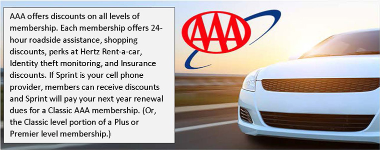 Aaa Auto Club Near Me >> Aaa Auto Club Of Missouri State Of Missouri Employee