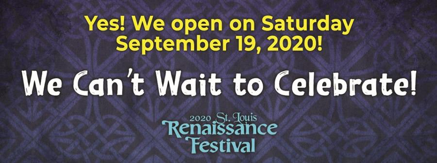 2020 St. Louis Renaissance Festival