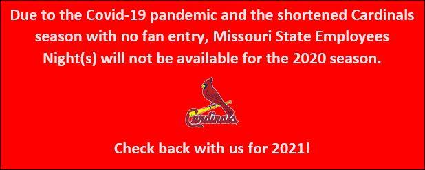 Cardinals 2020 no fans