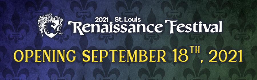 2021 St. Louis Renaissance Festival